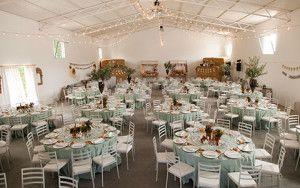 Catering para matrimonios
