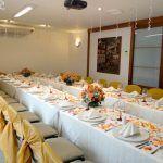 Catering en Miraflores