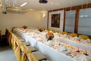 Catering en Lima