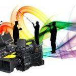Fotos y filmaciones para fiestas y eventos
