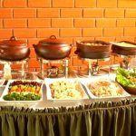 Catering en San Miguel