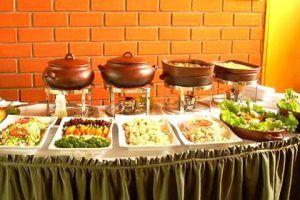 Buffet Criollo en Lima