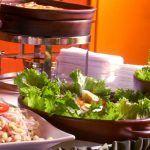 Catering en Pueblo Libre